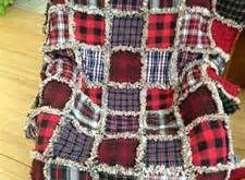 Best Flannel Quilts ideas on Pinterest | Rag quilt, Quilt ...