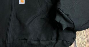 Carhartt Mens 2XL J140 Quilted Flannel Lined NEW Carhartt Mens 2XL J140 Quilted ...
