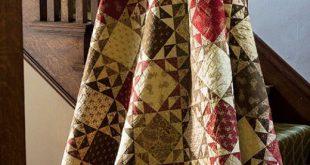 Circa 1852 Quilt Pattern Download