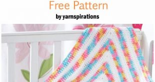 Crochet Start Shaped Baby Blanket - Free Pattern #crochet #crochetpatterns #croc...