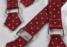 How I make my Straps - Guest Post by Liz Schaffner of Moments