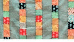 How to Make Simple Beginner Quilts