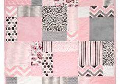 """Kostenloses Quilt-Muster (""""Tuscan Cuddle"""") mit Kuschel-Zuschnitten von @ shannon..."""