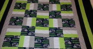 NFL Seattle Seahawks Quilt  2019  NFL Seattle Seahawks Quilt  The post NFL Seatt...