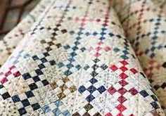 Patchwork Inspired Patterns by Antique Quilts