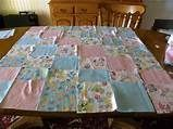Rag Quilt Ideas - Yahoo Image Search Results