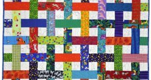 Sampler with Art Square Corners Click on pattern name for free pattern Yardage C...