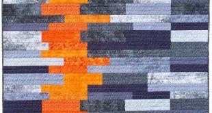 Sedimentary - PDF Quilt Pattern