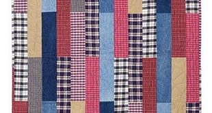 T-Shirts flannel quilt 2019 T-Shirts flannel quilt The post T-Shirts flannel ...