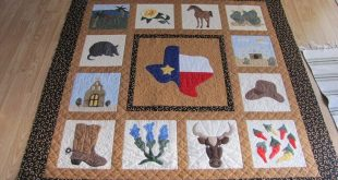Texas customer quilt. My mom made this! 2019 Texas customer quilt. My mom made...