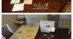 This Simple Square Quilt for Beginners with step by step directions and photos i...