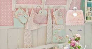 Vintage Quilting Patterns Shabby Chic Cottage Style 64 Ideas