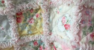 Vintage quilting shabby chic floral fabric 17 ideas